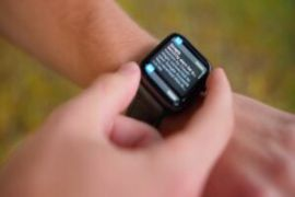 Tùy chỉnh thông báo và cài đặt chế độ riêng tư trên Apple Watch