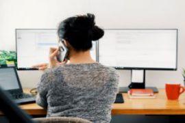 HP: Xu hướng làm việc từ xa khiến rủi ro an ninh mạng tăng cao