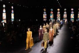 Dior phát trực tiếp buổi giới thiệu Bộ sưu tập Xuân – Hè 2021 trên TikTok