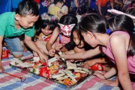 FPT Telecom tổ chức Tết Trung thu cho trẻ em toàn quốc