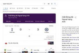 'Điểm chuẩn đại học 2021' là chủ đề áp đảo Google Tìm Kiếm tuần qua