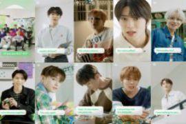 Spotify giới thiệu 'NCT 127 ra mắt Sticker, Album mở rộng'