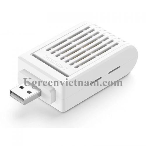 Ugreen 30356 Màu Trắng USB đuổi muỗi bằng hương 30356 20030356