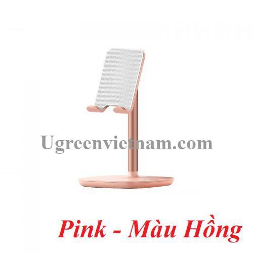 Ugreen 60344 Màu Hồng Chân đế điện thoại LP177 20060344
