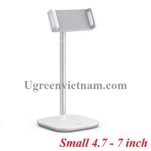 Ugreen 70575 Màu Trắng 4.7 - 7 inch Giá đỡ máy tính bảng điện thoại LP177 20070574