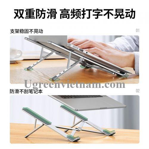 Ugreen 20642 Height adjustment Foldable Holder for Laptop LP451 20020642