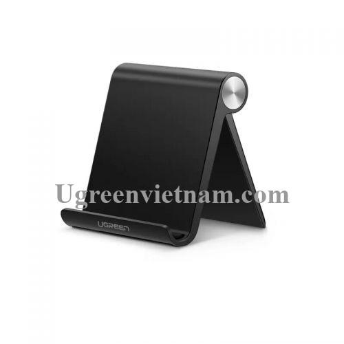 Ugreen 50748 Màu Đen Giá đỡ Máy tính bảng Điện thoại năng động LP115 20050748