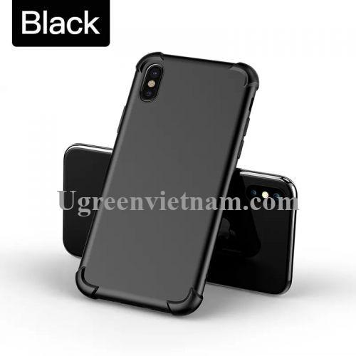 Ugreen 50793 Màu Đen Ốp lưng bảo vệ điện thoại cho iPhone X LP159 20050793