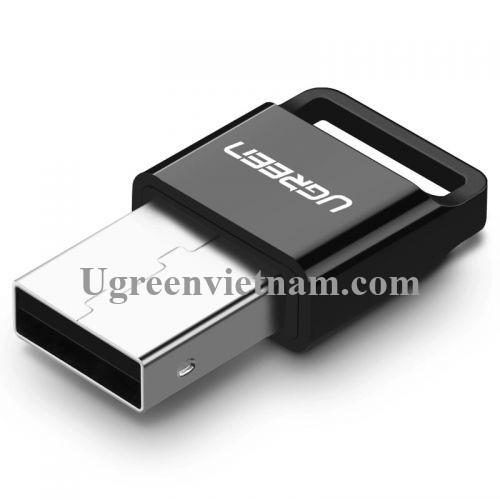 Ugreen 30524 BT 4.0 màu Đen USB nhận Bluetooth hô trợ APTX US192