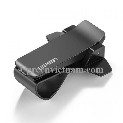 Ugreen 40998 Màu Đen Kẹp điện thoại trên ô tô 6.5 inch LP136