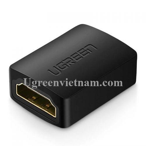 Ugreen 20107 Màu Đen Đầu nối dài HDMI 20107