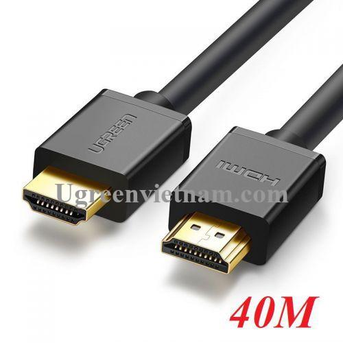 Ugreen 50764 40M Dây HDMI 1.4 toàn đồng 100% 19+1 có chipset HD104 20050764
