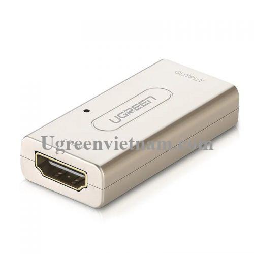 Ugreen 40265 Đầu nối dài HDMI đầu hợp kim cao cấp 40265